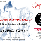 Bits and Bobs Drawing Saloon