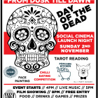 Nov 2nd – Day of the Dead