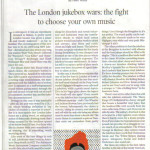 independent jukebox wars article press cut