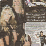 June 2007 press cut