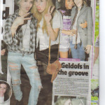 geldofs press cut
