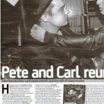 NME - March 2005 - press cut