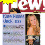 New - July 2004 - press cut