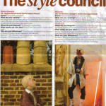Time Out - 13 - 20 Sept 2006 - press cut