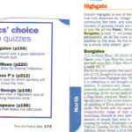Time Out critics choice pub quizzes press cut