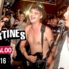 The Libertines – Secret Show At The Boogaloo